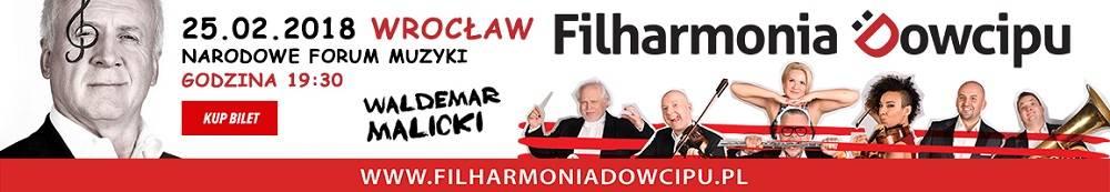 Filharmonia Dowcipu