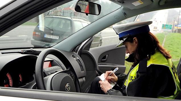 Wielka awaria w policji - już zlikwidowana